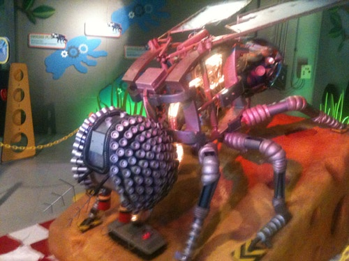 'Robot zoo' opens at SM Mall of Asia | News