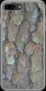 Colorful tree bark iphonecover by Fotosbykarin @ the kase #phonecover #phonecase #thecase #fotosbykarin