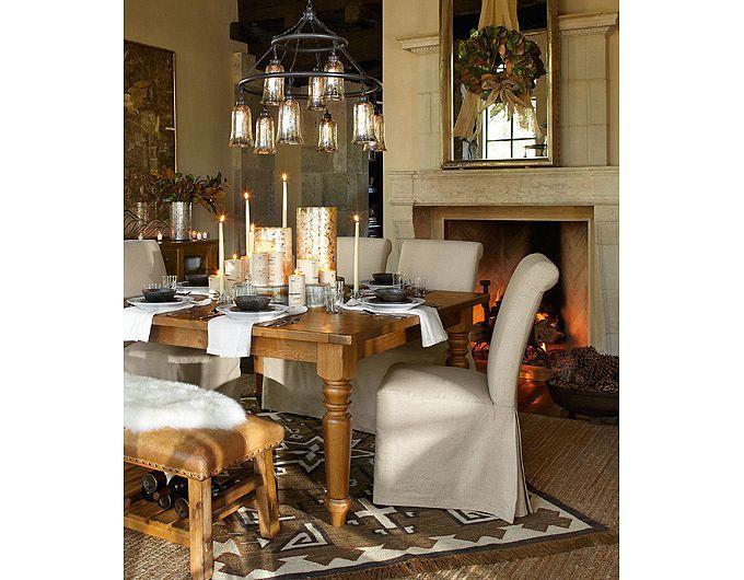 Dining Rooms U0026 Dining Room Inspiration | Pottery Barn