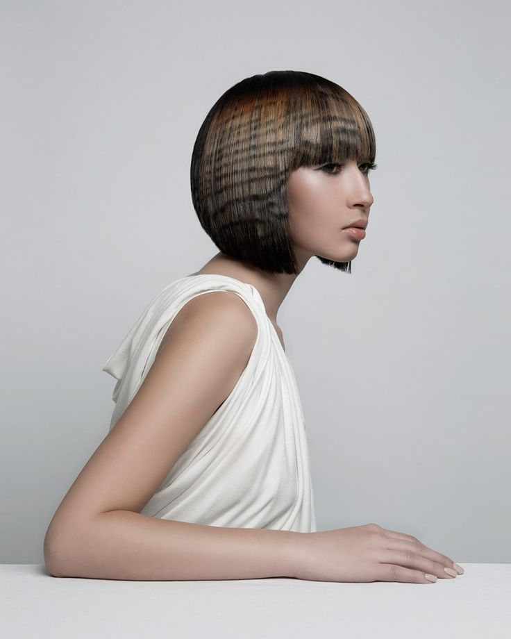 2016 NAHA FINALISTS: Student Hairstylist>>Hair by: Jessie Crocker, Aveda Institute Tucson in Tucson, AZ>>Photo By Keith Bryce