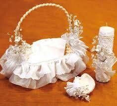 32 best images about canastas para bautizo 39 recuerdos 39 on - Canastas de mimbre decoradas ...