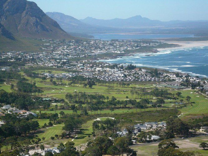 Hermanus - 1.5 hour drive from Cape Town.