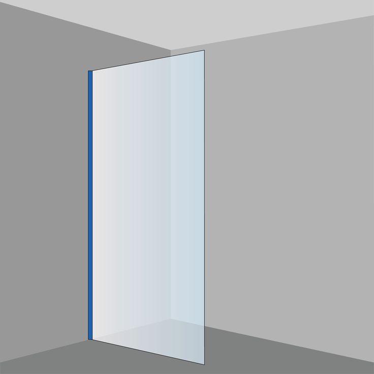 Op zoek naar een Saniclass Vienna Inloopdouche bestaande uit 2x vaste wand standaard 70x200cm met glas op glaswand 120cm en zijwand 40cm? Bestel deze en andere Saniclass Vienna producten voordelig online bij Sanitairwinkel.nl