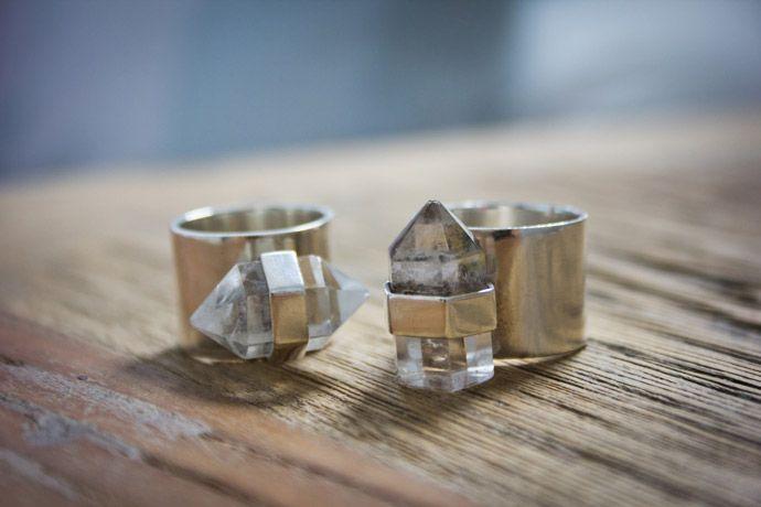 Krystal Jewellery