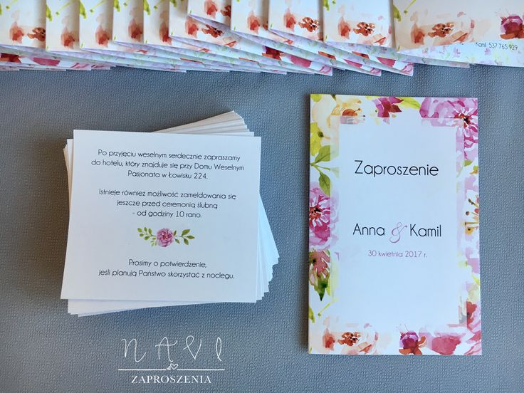 #zaproszenie#zaproszeniaslubne#kwiaty#slub#wesele#zaproszenia#oryginalne#proste#rustykalne#handmade