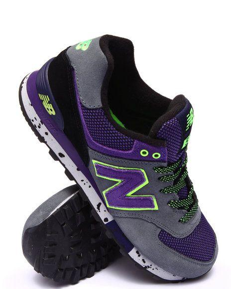 new balance 574 nineties outdoor