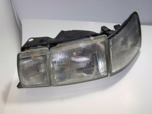 93-94 Lexus LS400 Left LH Headlight Head Light Assembley Complete OEM  | eBay Wow, awesome Daily Deals  rightchoiceautoparts.com rightchoiceharbor.com #lexus #lexusclub #lexuscars #lexuslovers #lexusnation #lexusls400  Follow us on social media and be in the know of the latest deals:  Facebook - http://fb.com/RightChoiceHarbor/ Twitter - @RightHarbor  Tumblr - thinkbiggerquicker.tumblr.com  Instagram - @rightchoiceharbor  Pinterest - http://pinterest.com/rightharbor