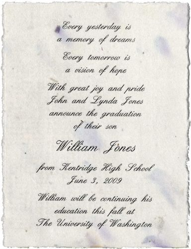 Best 25+ Graduation announcements wording ideas on
