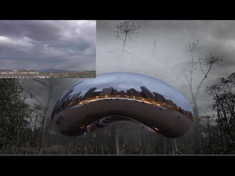 NEW UFO FLEET SEEN IN AUSTRALIA DECEMBER 1 2016
