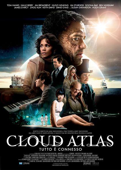 Cloud Atlas in HD • Megavideo