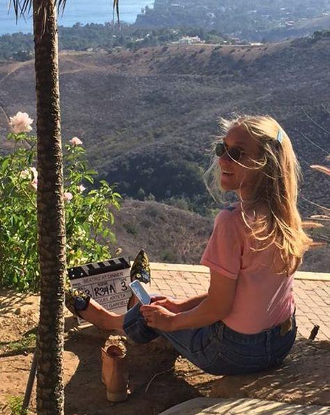 憧れのクロエ・セヴィニーにQ&A! ハイセンスなおしゃれを完成させるビューティーレシピって? | BEAUTY | ビューティ | VOGUE GIRL
