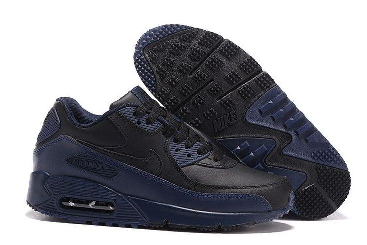 http://www.fryohobuy.com/homme-air-max-90-premium-noir-et-bleu-soldes,air-max-90-homme-pas-cher,basket-air-max-pas-cher-homme-33975.html - homme air max 90 premium noir et bleu soldes,air max 90 homme pas cher,basket air max pas cher homme