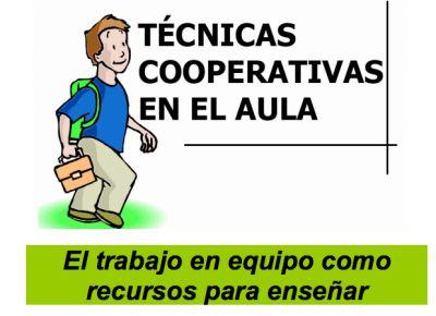 Las denominamos estructuras cooperativas básicas porqué se trata de estructuras que se pueden utilizar para distintas finalidades en los diferentes momentos de una Unidad Didáctica (UD): pueden servir