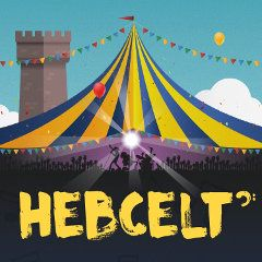 Heb Celt - annual Celtic music festival held for 4 days in July.