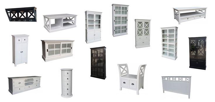 Snygga möbler, Vitrinskåp, Bokhyllor, Soffbord - MöbelKungen