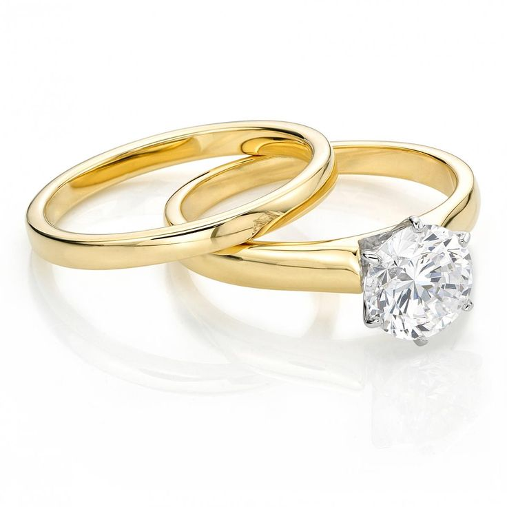 Which Engagement Ring Are You? | Secrets Shhh
