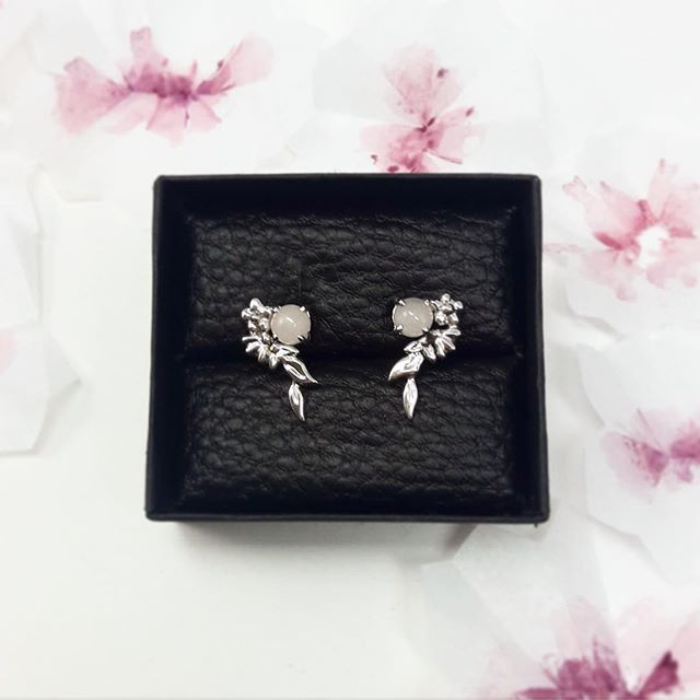 Beauty Blossom Earrings