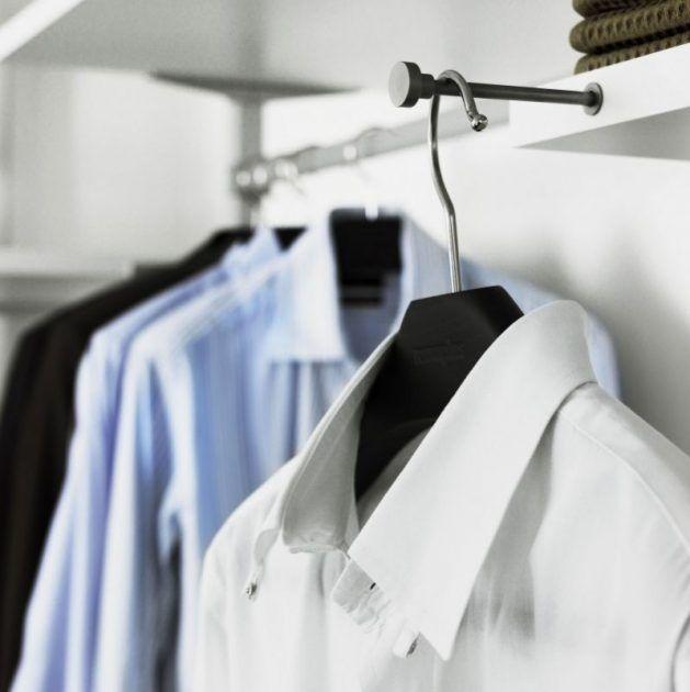 New Begehbarer Kleiderschrank von raumplus Offenes Schranksystem