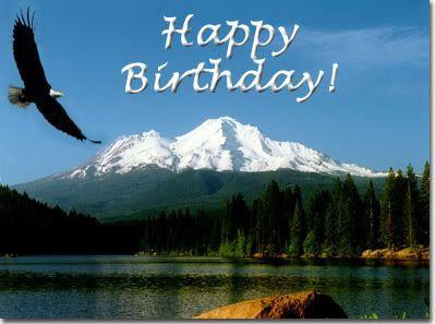 happy birthday images with eagles | Happy Happy Birthday My dear friend!