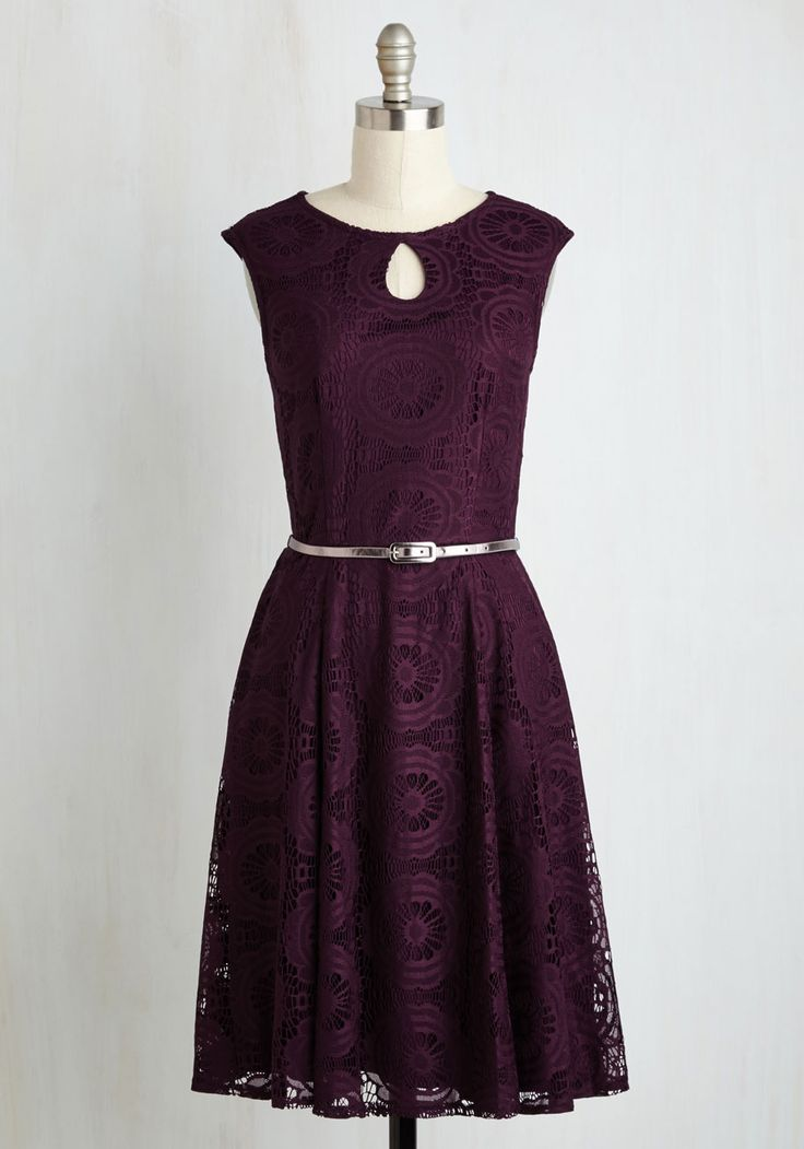 Network Your Magic Dress, #ModCloth