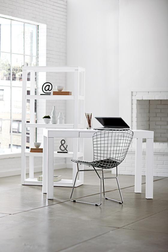25 Best Ideas About Parsons Desk On Pinterest Small