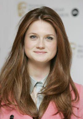 Bonnie Wright - Harry Potter Wiki - Wikia