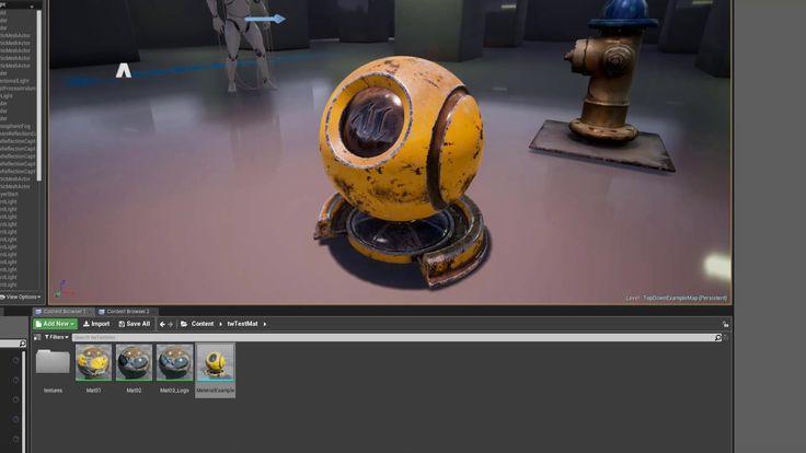 10++ Blender game engine 28 inspiration