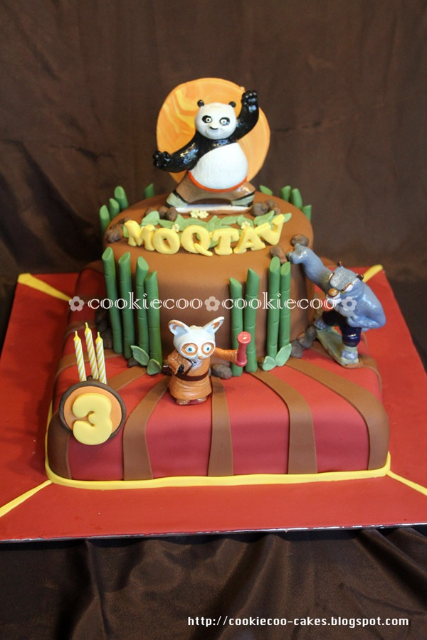 8 Best Kun Tu Panda Party Images On Pinterest Panda Party Cartoon