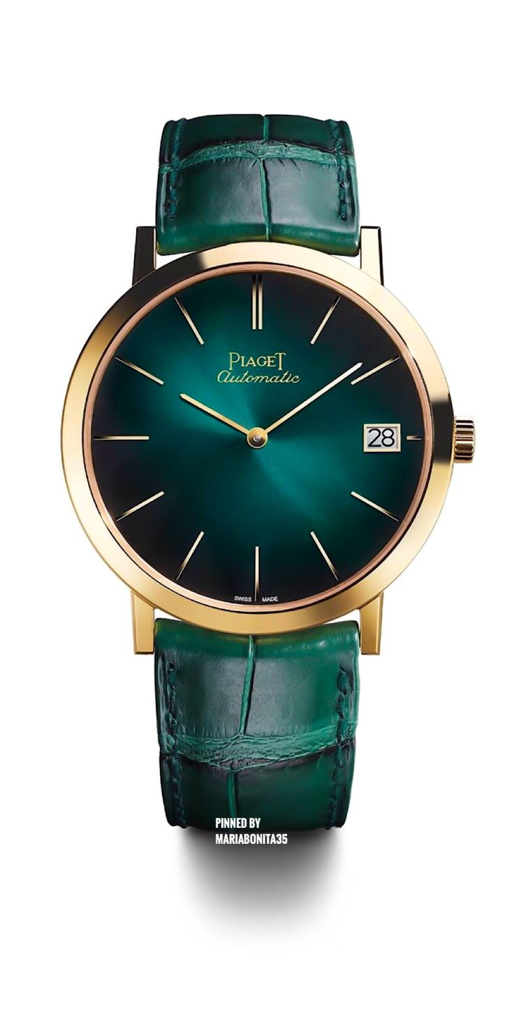Piaget Time Piece
