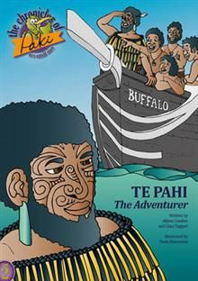 Te Pahi: The Adventurer
