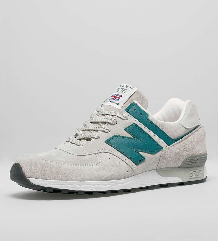 New Balance 576 Suede 'Made In England' ...