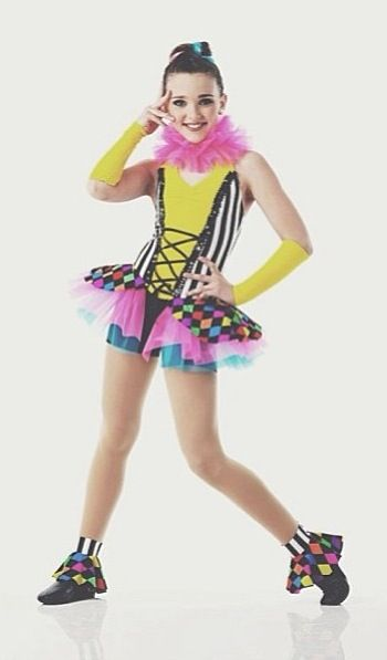 CiCi Dance Wear- Kendall | Dance moms | Pinterest ...