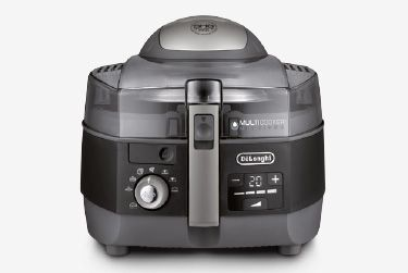 Cooking machine De' Longhi