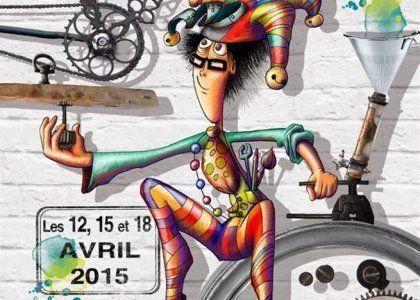 Le carnaval de Nantes aura lieu cette année au cœur de Nantes les 12, 15 et 18 avril 2015. Les festivités auront lieu comme chaque année au rythme des fanfares, sous une pluie de confettis et de serpentins ! Place à la fête pour faire honneur à ce 68e...