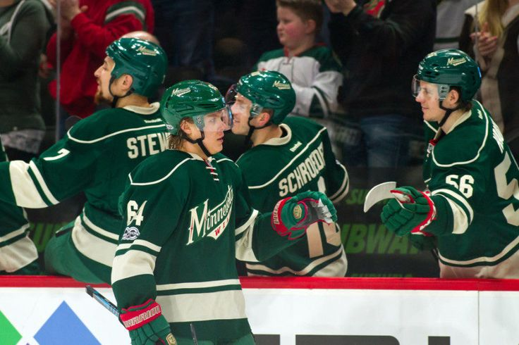 Bruce Boudreau's wizardry helping Wild's youth to thrive = The Minnesota Wild have been in the NHL for 16 full seasons, and have only made it past the second round of the playoffs once. They've never been…..