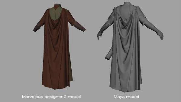 marvelous designer - Google Search