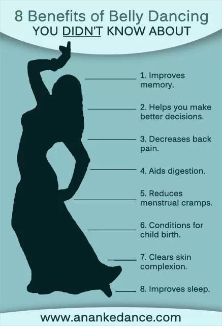 8 body benefits you never knew Belly Dancing could have! What are you waiting for? Get groovin' with a Belly Dancing intro class