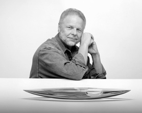 Iittala - Designers - Timo Sarpaneva