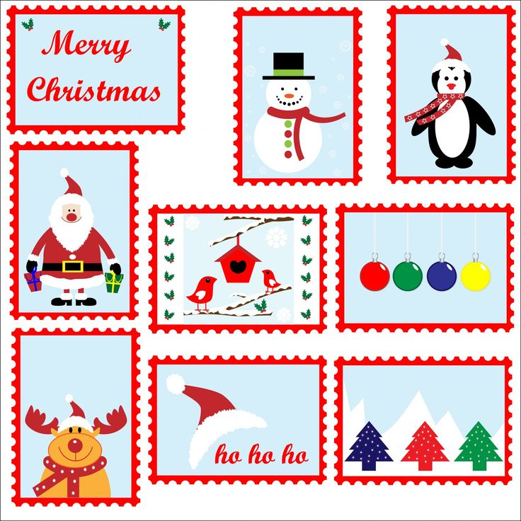 76 best Christmas Tags images on Pinterest Free printable, Free - christmas gift card templates free