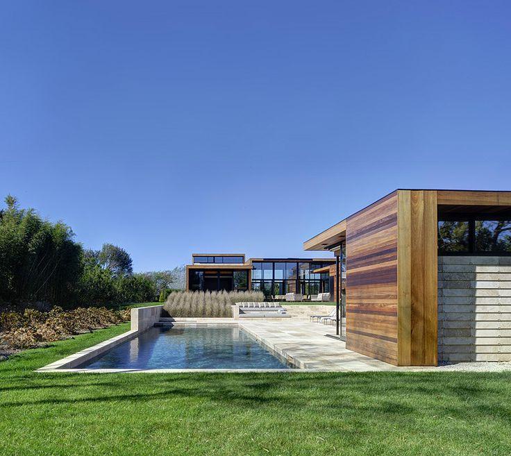nice Sam's Creek | Bates Masi + Architects Check more at http://www.arch2o.com/sams-creek-bates-masi-architects/