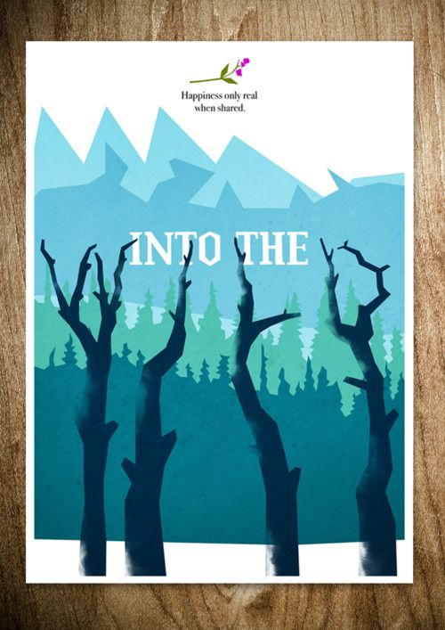 Into the Wild by Rocco Malatesta