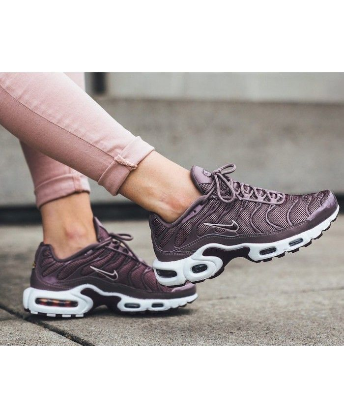 Air Max Plus TN Bordeaux (W)