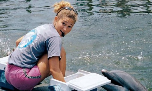 Marine Biology most academic colleges
