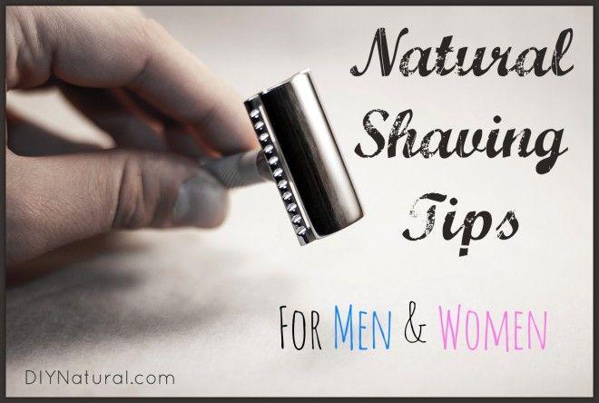 how to make shaving cream easy