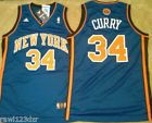 For Sale - Eddy Curry New York Knicks Blue Adidas Swingman Mens Sewn Jersey 2XL #34 NWT - See More At http://sprtz.us/NYKnicksEBay