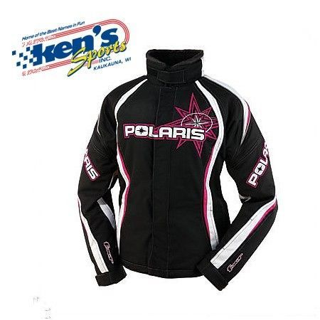 Womens Snowmobile Jacket