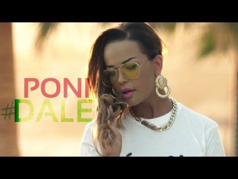 PONI & 2 STEP - DALE ( Official Video )