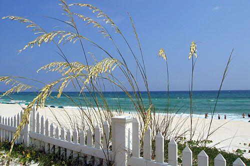 Destin Beach, Florida