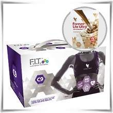 Clean 9 Chocolate της Forever Living Products  #WeightLoss  #AloeVera #ForeverLivingProducts