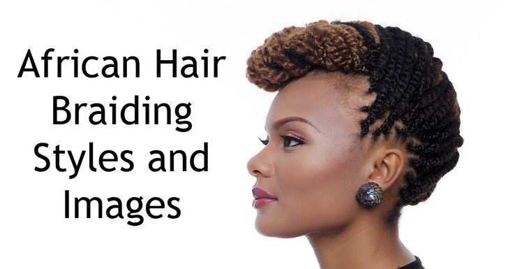 African Hair Braiding Style: Best 25+ African Hair Braiding Ideas On Pinterest